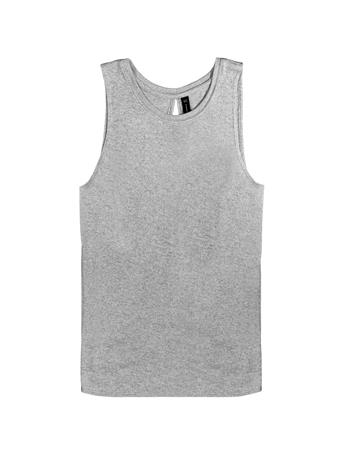 Gentle Fawn Cutout Back Metric Tank