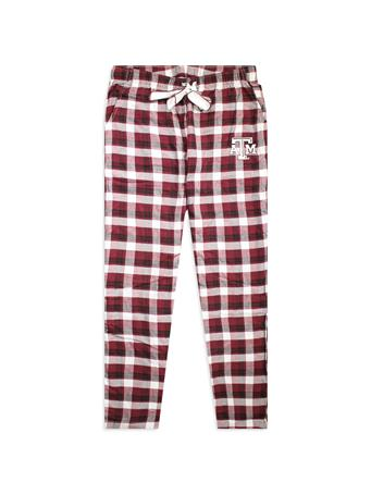 Texas A&M Women's Piedmont Pajama Pants
