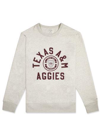 Texas A&M Aggies League Stadium Crew