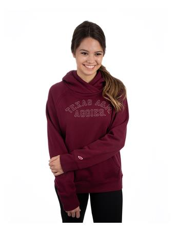 Texas A&M Aggies League Academy Hoodie