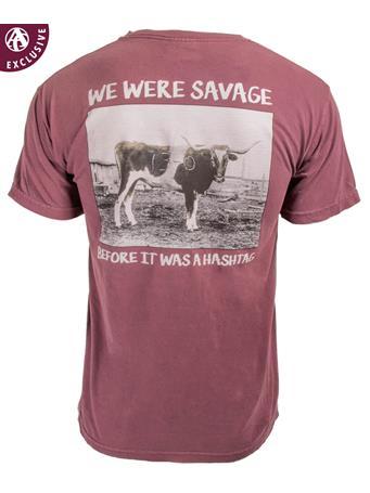 Texas A&M Aggie 13-0 Savage T-Shirt