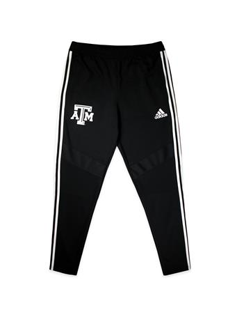Texas A&M Adidas Men's Tiro Training Pants
