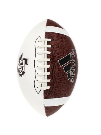 Texas A&M Adidas Lone Star Autograph Football