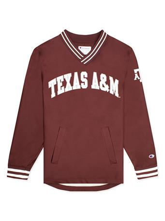 Texas A&M Champion Men's Scout Jacket
