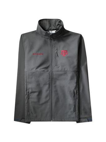 Texas A&M Columbia Ascender Softshell Jacket