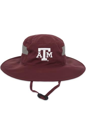 Texas A&M Columbia Bora Bora Booney II Hat