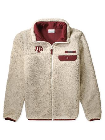 Texas A&M Columbia Women's Mountainside Jacket