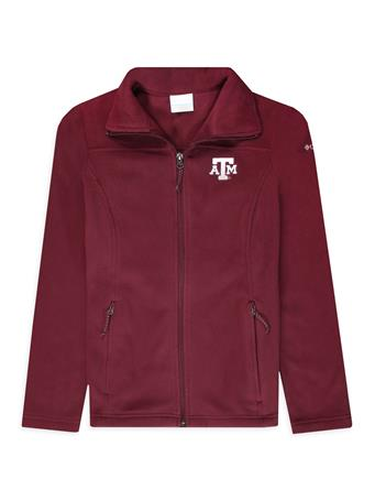 Texas A&M Columbia Women's G&G Jacket