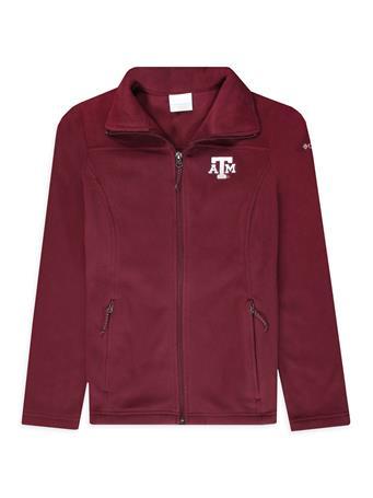 Texas A&M Columbia Women's G&G Jacket