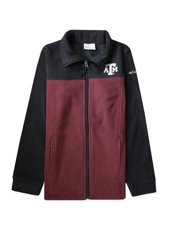 Texas A&M Columbia Flanker III Youth Jacket