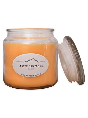 Slater Apple Pumpkin Butter Candle