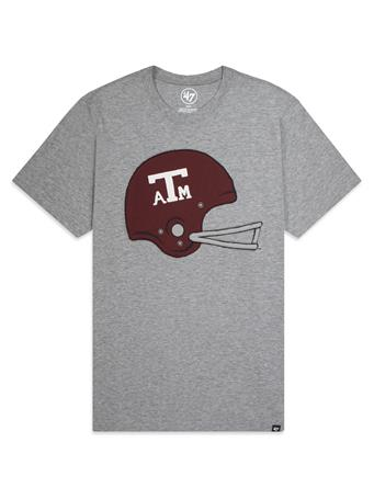 Texas A&M '47 Brand Knockout Fieldhouse T-Shirt