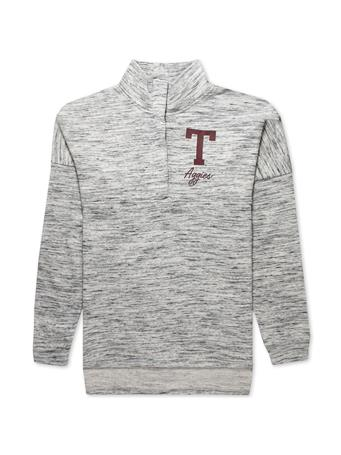 Texas A&M '47 Brand Women's Haze Pullover