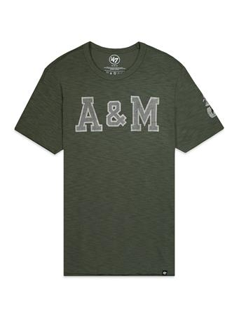 Texas A&M '47 Brand Ol' Sarge Scrum T-Shirt