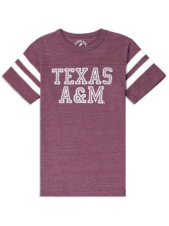 Texas A&M League Boys Scrimmage Tee