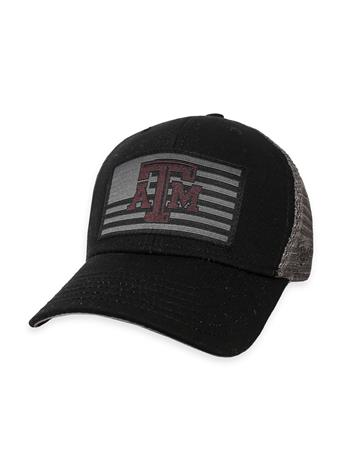 Texas A&M Back The Flag Youth Snapback Cap