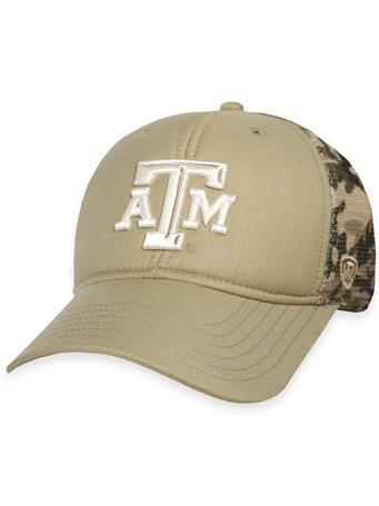Texas A&M Sanders Adjustable Snapback