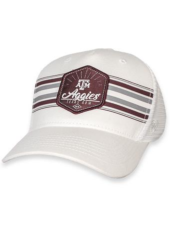 Texas A&M Sunzr Snapback