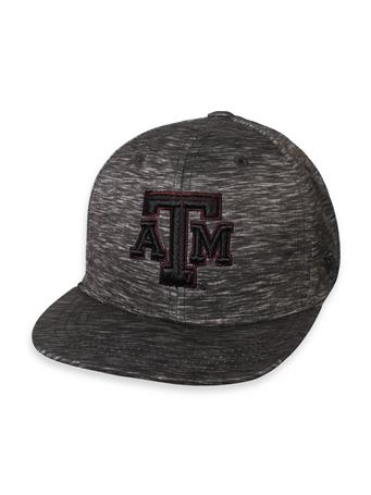 Texas A&M Youth Gritty Fitted Cap