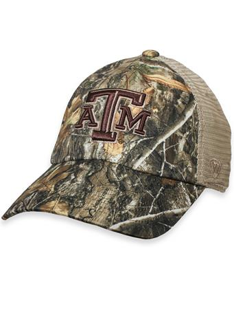 Texas A&M Acorn Adjustable Snapback