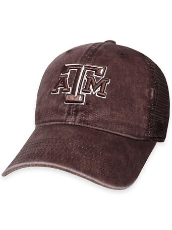 Texas A&M Chips Adjustable Cap