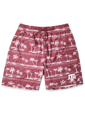 Texas A&M North Shore Mens Shore Short