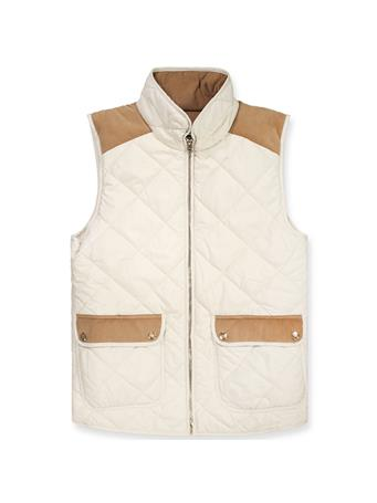 Lauren James Camden Vest