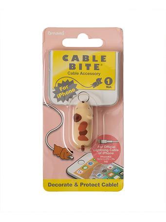 Cat iPhone Cable Bite