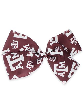 Texas A&M ZooZatz Bow
