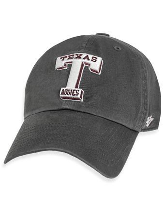Texas A&M '47 Brand Vault T Clean Up Cap