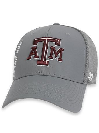 Texas A&M '47 Brand Wycliff Contender Cap