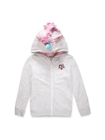 Texas A&M Youth Unicorn Hoodie