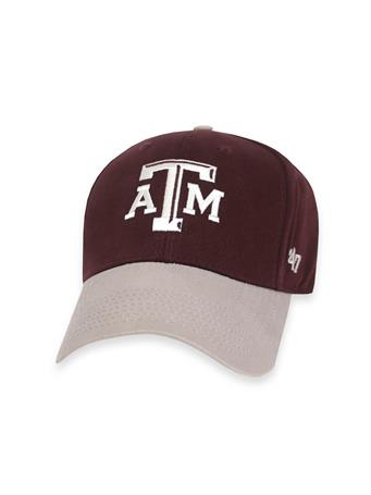 Texas A&M '47 Brand Toddler MVP Cap