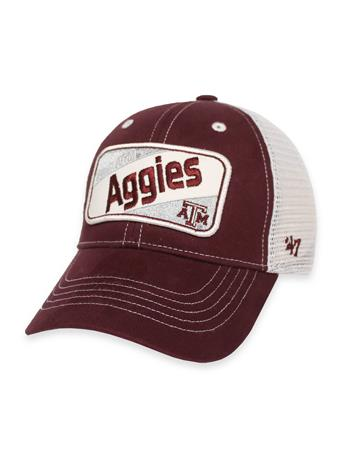 Texas A&M Aggies '47 Brand Woodlawn Toddler Cap
