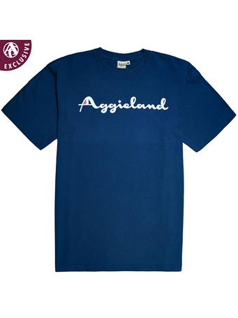 Texas A&M Aggieland Logo T-Shirt