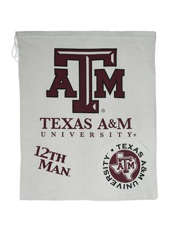 Texas A&M Laundry Bag