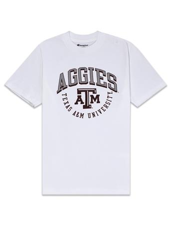 Texas A&M Aggies Champion Youth Jersey Tee
