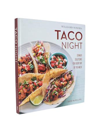 Taco Night Cookbook