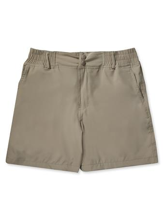 BURLEBO Duck Marsh Shorts