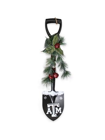 Texas A&M Garland Shovel