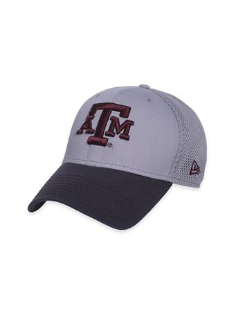 Texas A&M New Era Lil' Ags Two Tone Cap