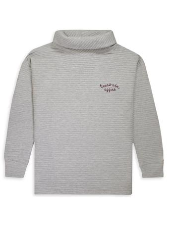 Texas A&M League Hampton Turtleneck Sweater