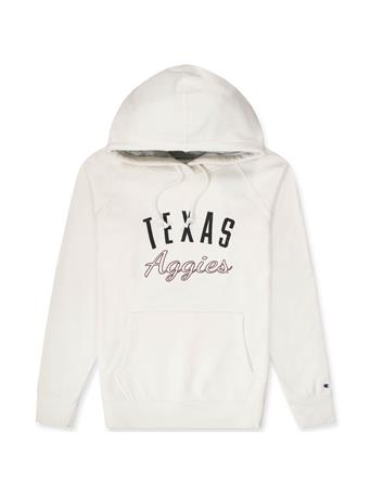 Texas A&M Aggies Champion Women's Rochester Fleece Hoodie