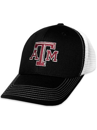 Texas A&M GameGuard Caviar Cap