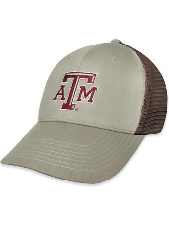 Texas A&M GameGuard Mesquite Meshback Cap