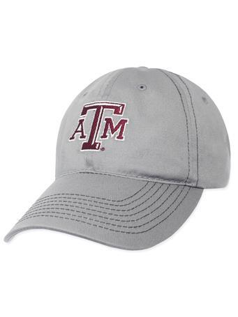 Texas A&M GameGuard GunMetal Cap