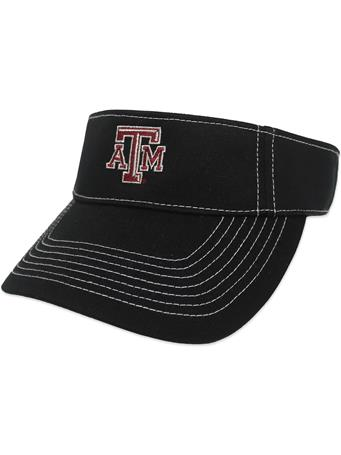 Texas A&M GameGuard Caviar Visor