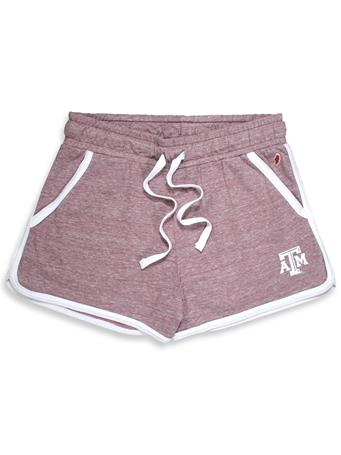 Texas A&M League Women's Phys Ed Shorts
