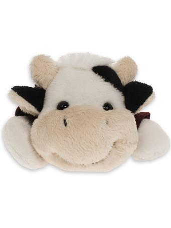 Texas A&M Plush Cow