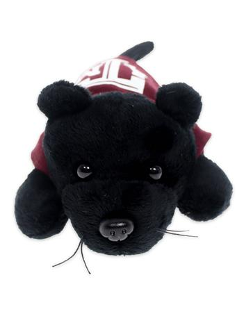 Texas A&M Black Panther Plush